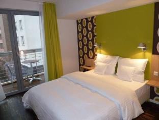 格林大飯店 柏林 - 客房