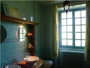 Moulin Madame Guest House Givry - Bathroom