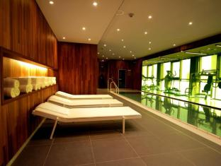 Sana Berlin Hotel Berlin - Recreational Facilities