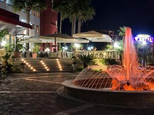 地中海餐厅酒店