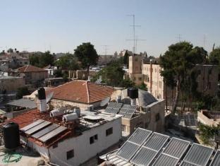 New Palm Guest House Jerusalem - Exterior