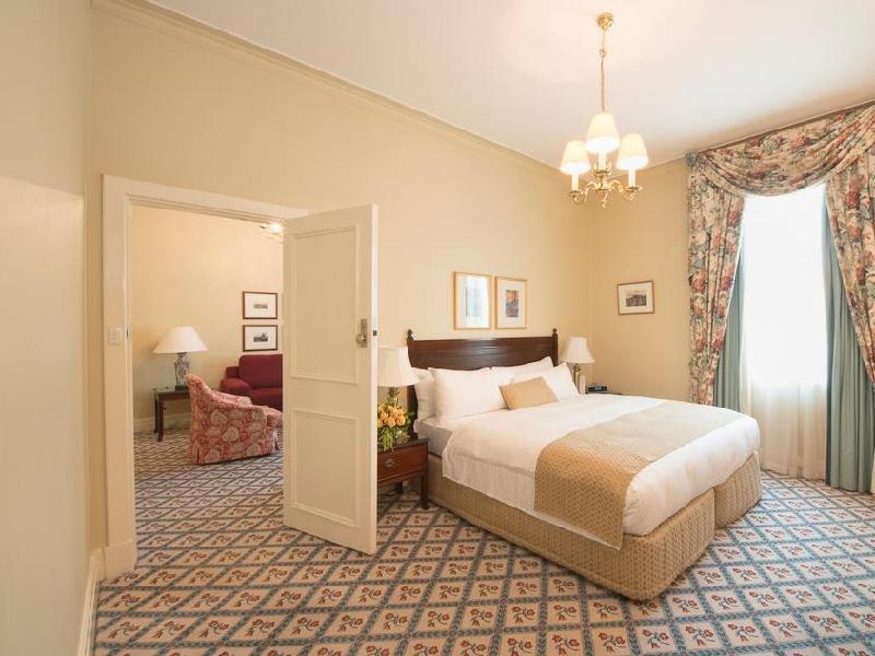 ザ ホテル ウィンサー(The Hotel Windsor)