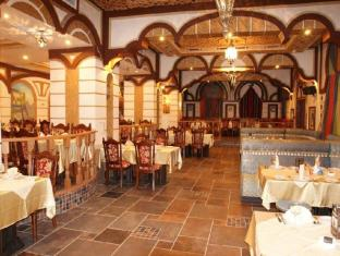 Kassado Plaza Hotel Moscow - Restaurant