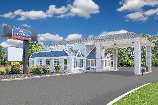 Howard Johnson by Wyndham Atlantic City Egg Harbor Township