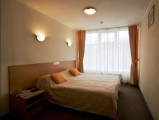 Okhotnik Hotel Moscú - Habitación
