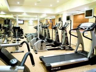 Holiday Inn Macau Hotel Macau - Fitness Room