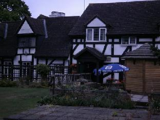 The Little Thatch