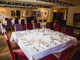 The Inn at Grinshill Shrewsbury - Restaurant
