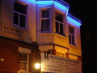 Highcroft Guest House