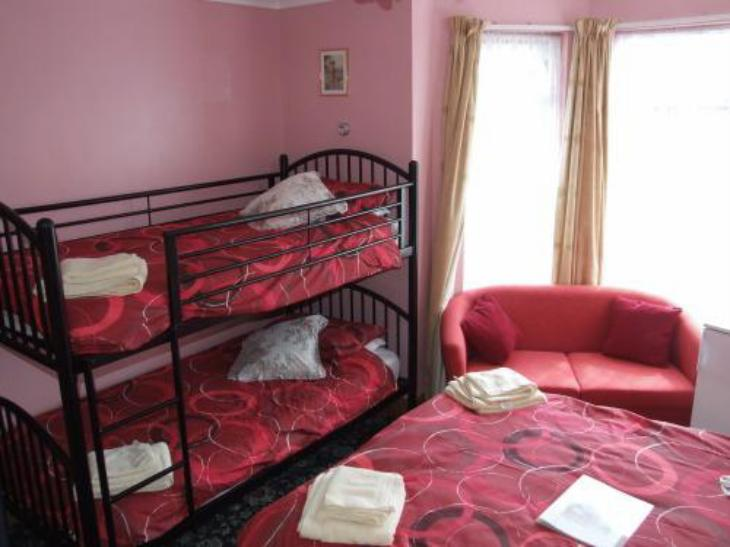 Copperfields Guest House photo 5