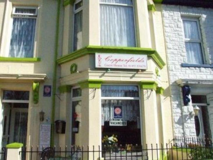 Copperfields Guest House photo 1