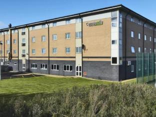 Campanile Glasgow Airport Hotel