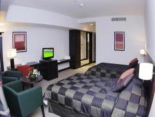 Al Jazira Club Hotel Abu Dhabi - Twin Room