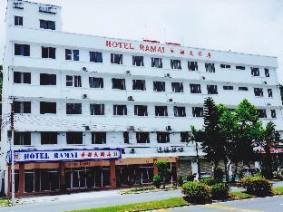 Hotel Ramai Sandakan