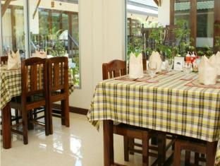 Airport Resort Phuket - Restaurace