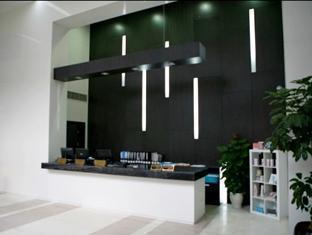 Respond Apartment & Hotel Pudong SNIEC Shanghai - Reception