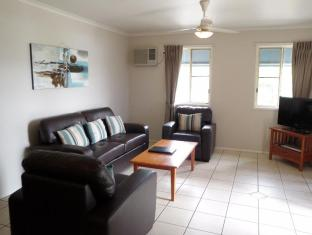 Airlie Apartments Isole Whitsunday - Interno dell'Hotel