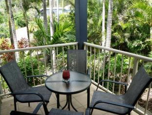 Airlie Apartments Îles Whitsunday - Balcon/Terrasse
