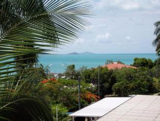 Airlie Apartments Whitsunday Islands - غرفة الضيوف