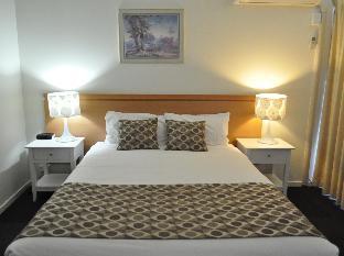 Albury Burvale Motor Inn PayPal Hotel Albury