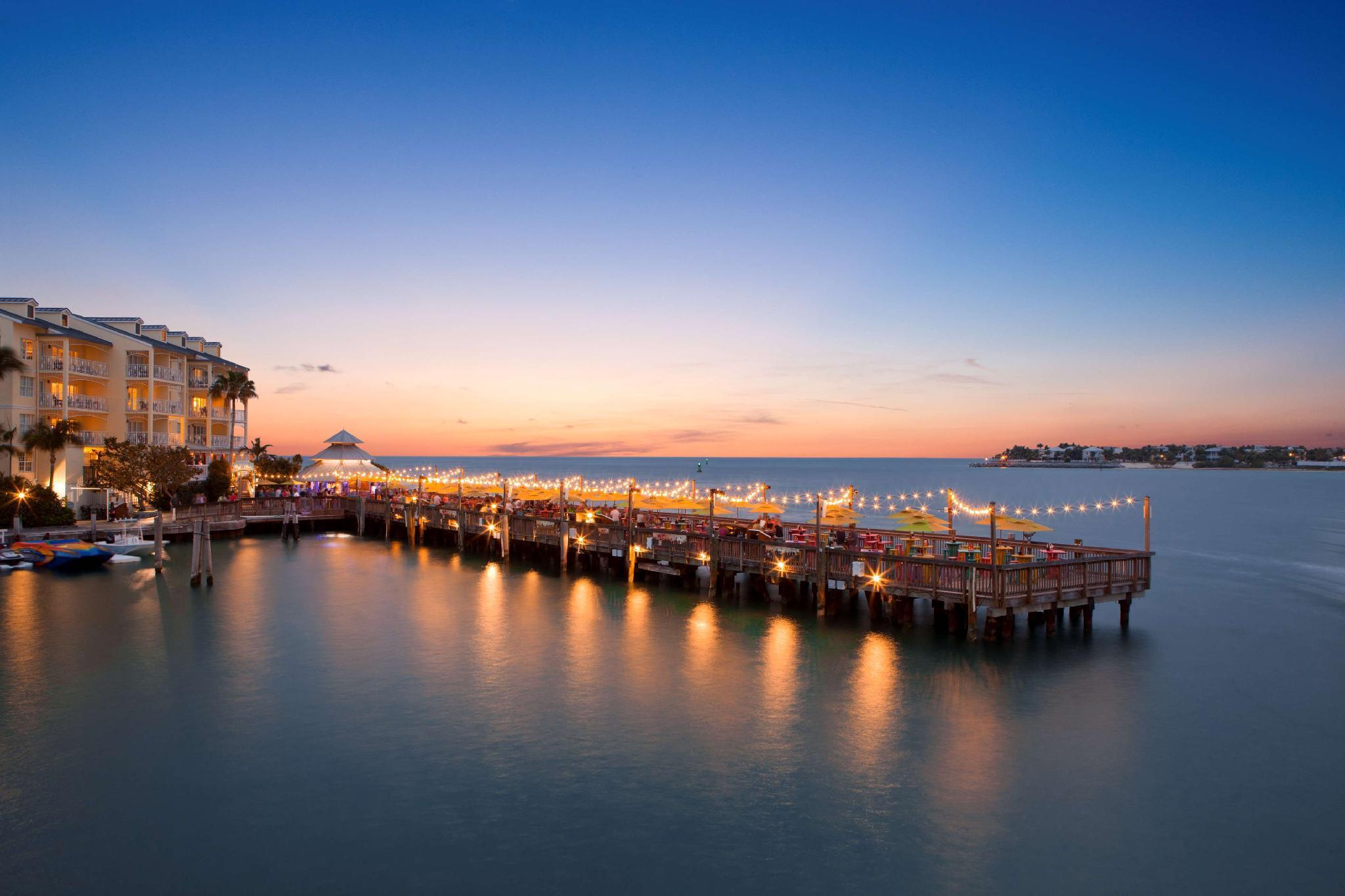 Ocean Key Resort & Spa Key West (FL) United States