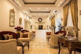 Reviews Hotel La Maison Blanche