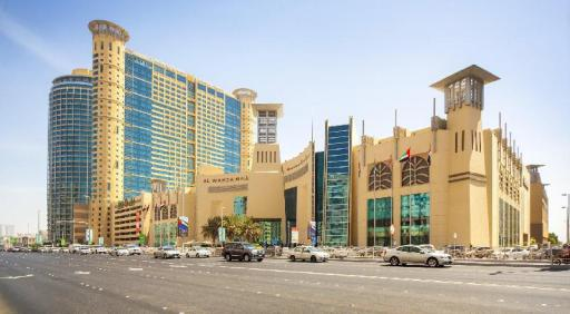 Millennium Hotels Hotel in ➦ Abu Dhabi ➦ accepts PayPal