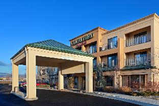 Courtyard Boulder Longmont