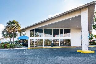 Motel 6   Tampa Fairgrounds Tampa (FL)  United States