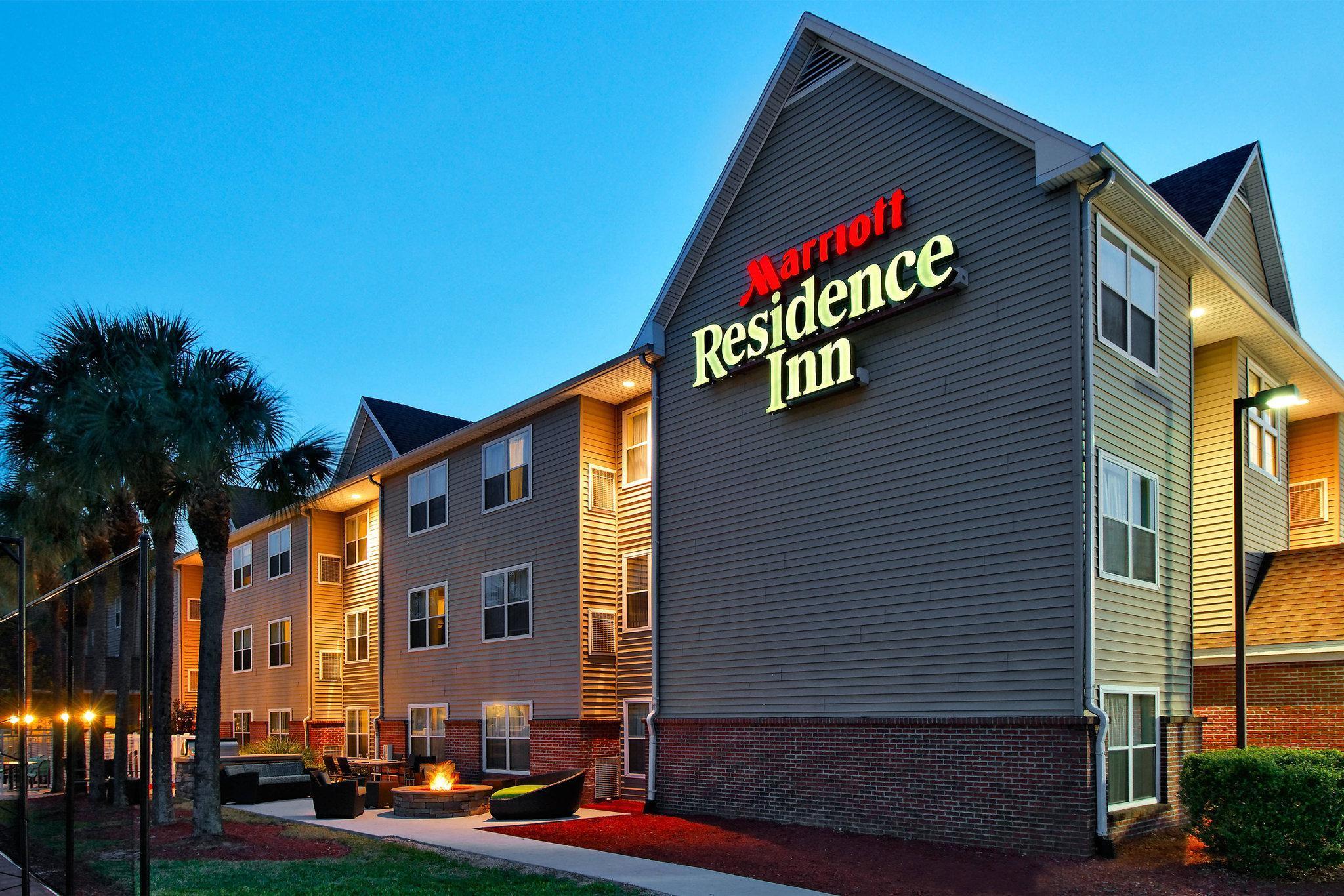 Residence Inn Fort Myers Fort Myers (FL) United States