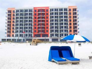 Hampton Inn & Suites Orange Beach Gulf Front