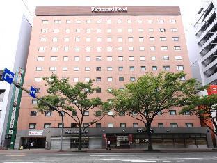 博多站前里士满酒店 image
