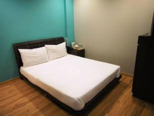Le Hotel Carpenter Street Singapore - Standard double