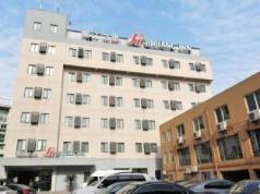 Jinjiang Inn Ningbo Zhaohui Rd., Ningbo