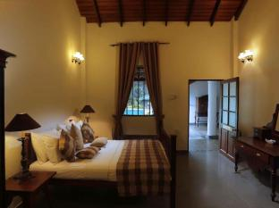 The Sanctuary Lodge Colombo - Chambre