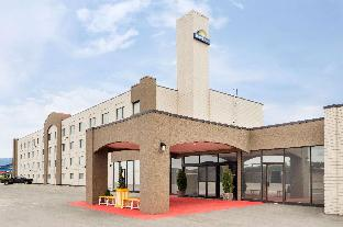 Days Inn & Conference Centre by Wyndham Cranbrook