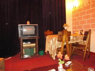 City Plaza Hostel Cairo - Interior