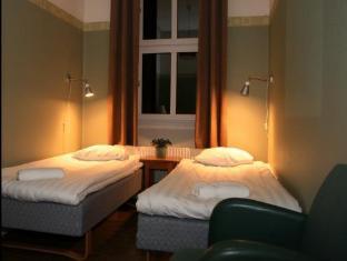 Dalagarde Hostel Gothenburg - Guest Room