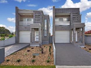 Serviced Houses - Canley Heights Villas