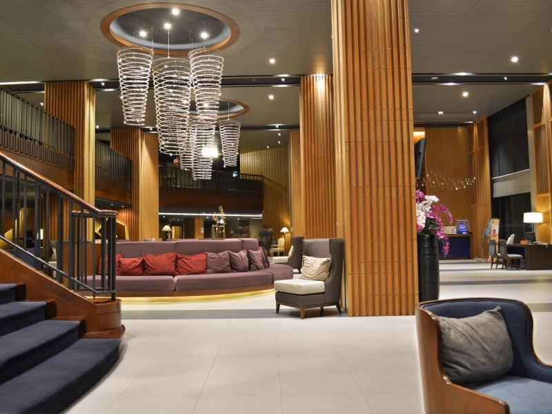 Rua Rasada Hotel - The Ideal Venue for Meetings & Events,โรงแรมเรือรัษฎา ดิ ไอเดียล เวนิว ฟอร์ มีทติ้ง แอนด์ อีเวนท์