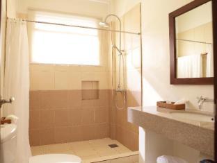 Alba Uno Hotel เซบูซิตี้ - ห้องน้ำ