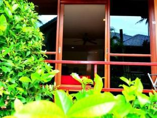 Happy Elephant Resort Phuket - Balkon/Terras