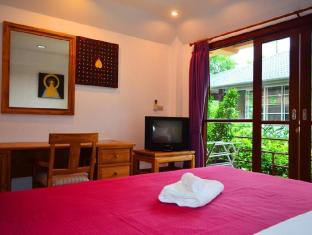 Happy Elephant Resort Phuket - Gastenkamer