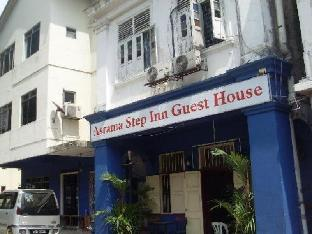 Promos Step Inn Guesthouse