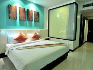The BluEco Hotel Phuket - Gjesterom