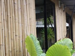 Taro Hotel Phuket - Tampilan Luar Hotel