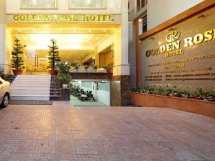 Golden Rose Hotel Ho Chi Minh City - Exterior