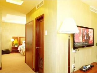 Golden Rose Hotel Ho Chi Minh City - Suite