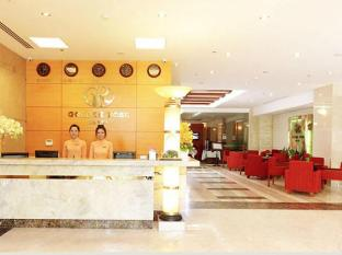 Golden Rose Hotel Ho Chi Minh City