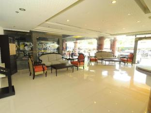 Regency Inn Davao City - לובי